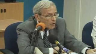 Paul Ndiho -- World Bank Criticized on Southern Sudan