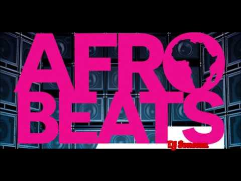 Dj Sonecaa Afro-House (Afro e Kuduro Manias) Mix-2018