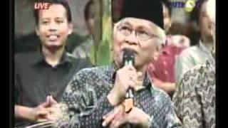 Gitu Aja Kok Repot - In Memoriam Gus Dur Part 5