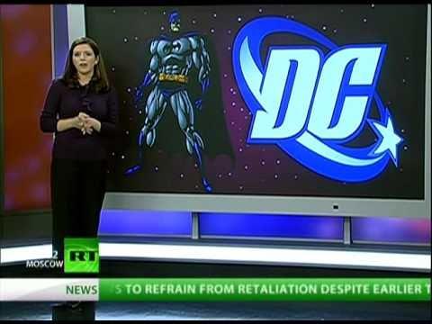 Batman's New Muslim Recruit