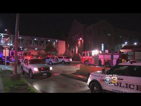 SEPTA: 42 Injured After Train Crashes At 69th Street Terminal