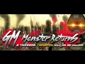 BlackShot Online SEA - GM Monster Returns #2 [LiveStream]