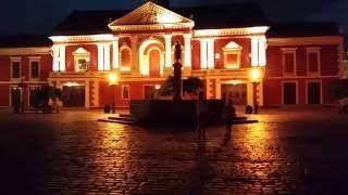 видео Достопримечательности Клайпеды