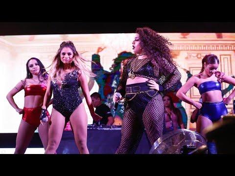 Provocar  Lexa feat Gloria Groove Ao Vivo em Show no Rio de Janeiro