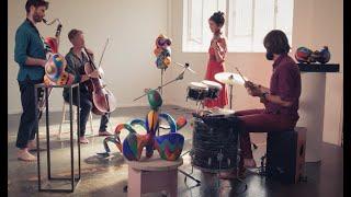 iyatra Quartet - Fives