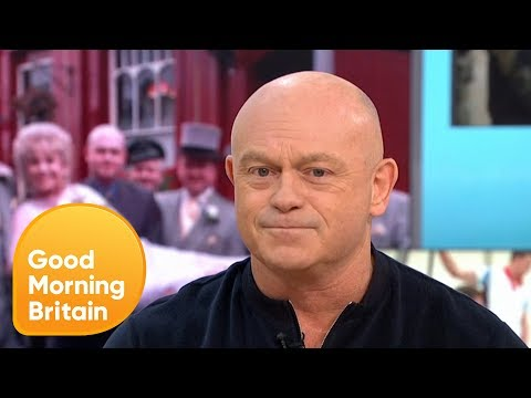 Ross Kemp Hails Barbara Windsor's Bravery for Coping With Her Alzheimer's | Good Morning Britain