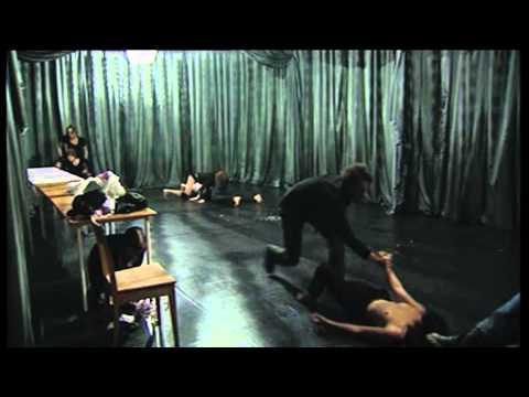 Das Lux Protokoll - Backsteinhaus Produktion/Nicki Liszta & co.