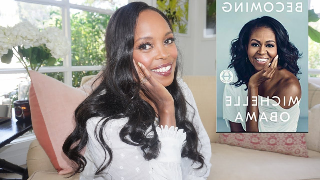 Download Michelle Obama inspired Makeup look | Monika Blunder