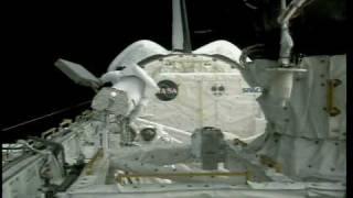 STS-86 Mission Highlights Resource Tape