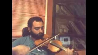 Cheb Khaled - Aicha Violin Cover