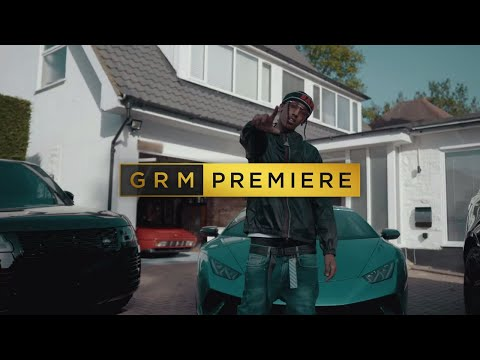 GeeYou – Moschino [Music Video] | GRM Daily