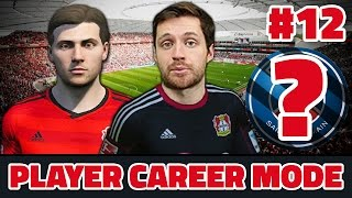 PLAYER CAREER MODE #12 - MOVING CLUBS AGAIN?! - Fifa 15