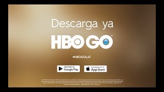 Descarga HBO GO Fácil y Rápido
