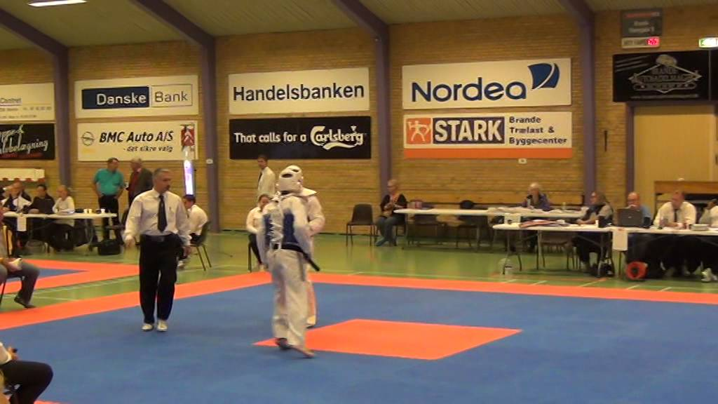 silkeborg taekwondo