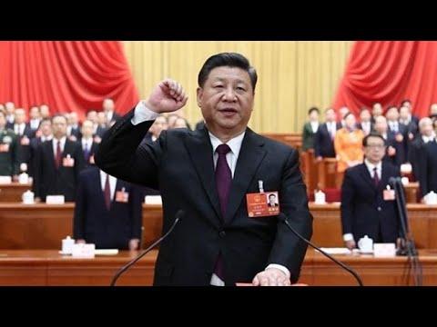 陈破空说段子:美国选举难产,各国选举花样。那中国呢?