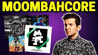 10 Tracks To Get You Into MOOMBAHCORE