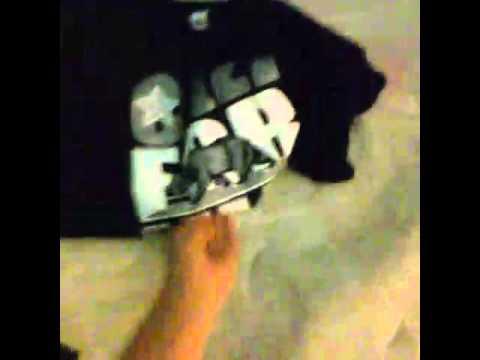 California Republic shirt,hat review