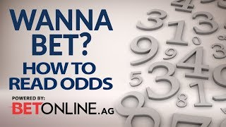 Guide to Reading Betting Odds: What they Mean & How to Use Them