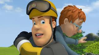 Get back here Norman! | Fireman Sam US 🚒Best Rescue Compilation 🔥 Kids Movies