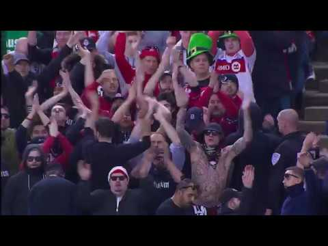 After 90:  Toronto FC at Montreal Impact - March 18, 2018