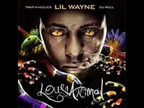 A Milli Free Mix -Lil Wayne