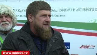 Рамзан Кадыров прокомментировал резолюцию, принятую духовенством Чечни.
