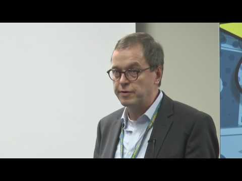 Physics@Veldhoven 2017 - Masterclass Martin Wegener