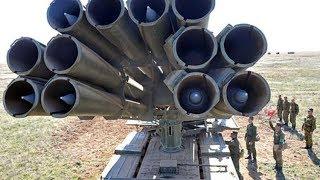 Новое оружие России .Жесткий ответ Путина на угрозы США!!!