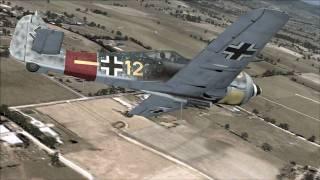 Classics Hangar FW 190 test flight part#4