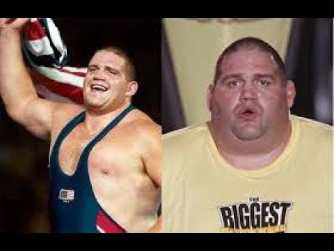 The Incredible Story of Rulon Gardner