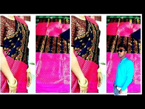 pator mekhela sador blouse designs / Assamese mekhela chador for brideAssamese mekhla Chadar design from YouTube · Duration:  35 seconds