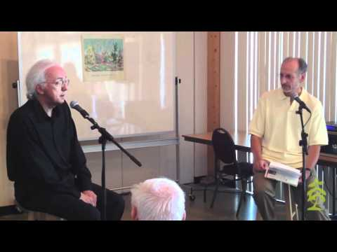 Conversations With Keith - pianist Andre Laplante