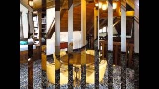 Waterfront Home for Sale 10756 Zetterberg Rd., Grantsburg - Christina Widiker - Edina Realty