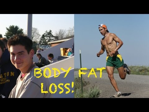 HOW TO LOSE WEIGHT RUNNING: NUTRITION FOR OPTIMAL HEALTH, BODY FAT AND BMI | Sage Running