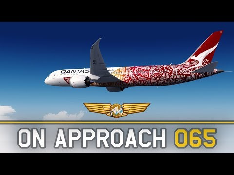 A Better 787 Than Abacus | ON APPROACH 065