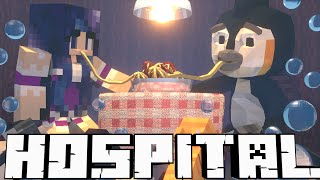 Minecraft Mods Hospital - Cody's Big Date Ends in a Prank! (Atlantis Roleplay) #16