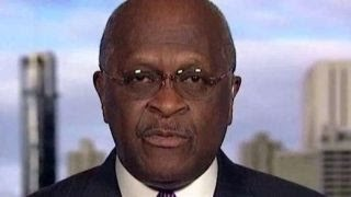 Herman Cain encourages Donald Trump to visit Chicago