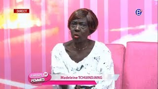 PAROLES DE FEMMES (Entre Belle - Mères) DU MARDI 07 JANVIER 2020 - ÉQUINOXE TV
