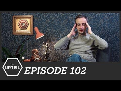 Das Urteil zu Episode 102 | NEO MAGAZIN ROYALE mit Jan Böhmermann - ZDFneo