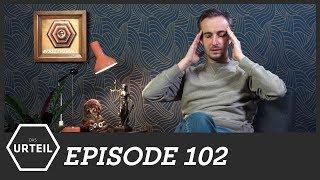 Das Urteil zu Episode 102   NEO MAGAZIN ROYALE mit Jan Böhmermann - ZDFneo