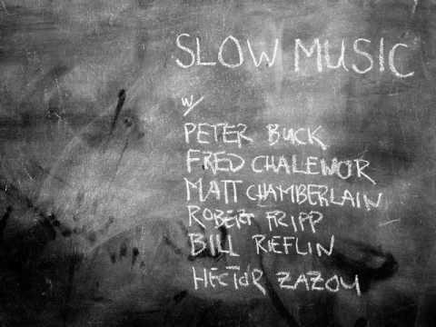 Slow Music Project - Improv III (2006)