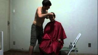 Бразилия (Рио) - Стрижка - Реклама Фанты(, 2013-03-08T14:42:46.000Z)
