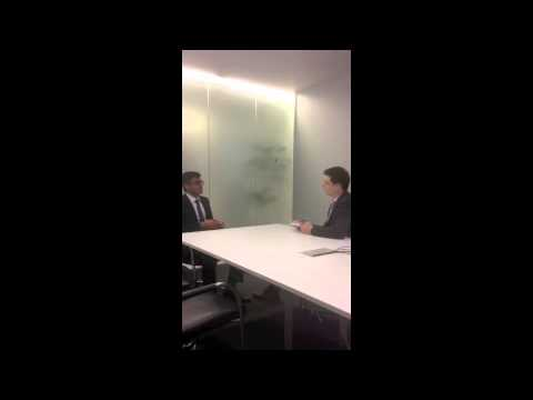 Aon Interview Tips