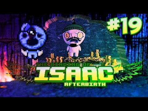 The Binding of Isaac: Afterbirth - #19 - Keeping me Grounded