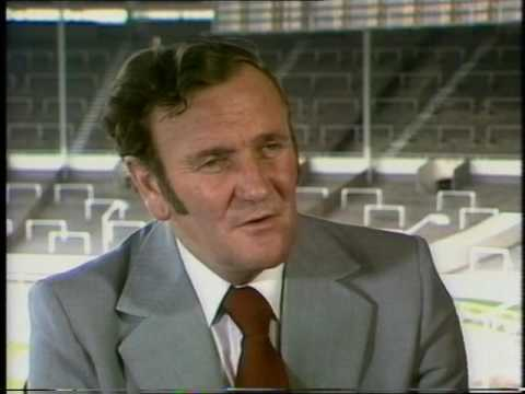 Football - Don Revie - Team of 66 - Thames Television