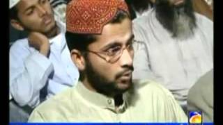 Zakir Naik Telling Lie or Not - Decide yourself.flv