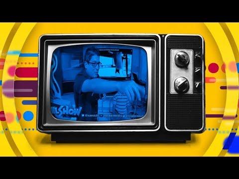 El Show del Mediodía transmisión en Vivo 📺19/07/2018📺