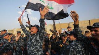 Mosul victory near