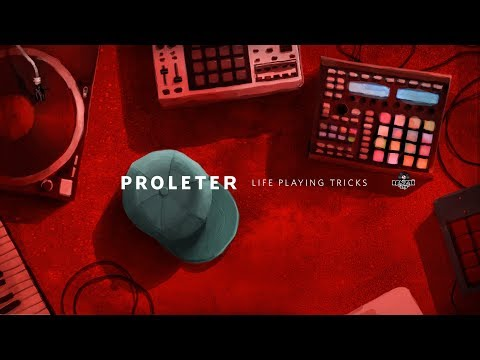 ProleteR - The Missing Piece