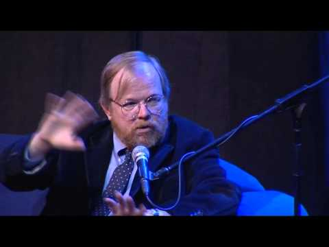 Talking Science: -  Bill Bryson On A Short History Of Nearly Everything